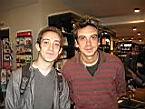 Prince & Ben Ricour